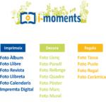 I-Moments